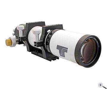 Ts optics element flatfield apo refraktor teleskop