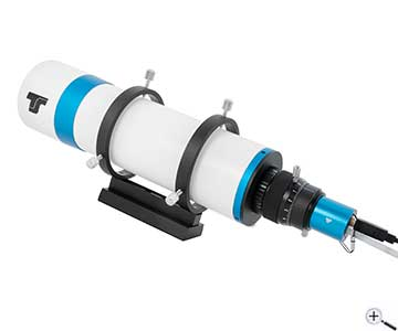 Zwo gekühlte farb cmos astro kamera f teleskope chip d mm