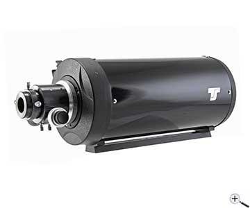 Teleskop express ts optics mm f refraktor nach fraunhofer