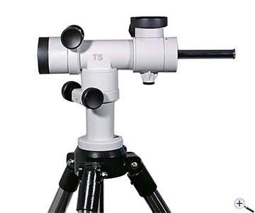 Teleskop express ts optics az azimutale montierung mit stativ