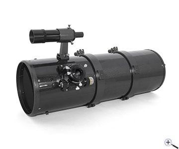 Rotationsrohrschelle für newton teleskope video
