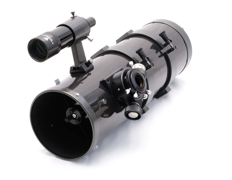 Teleskop express skywatcher explorer newtonian reflector with