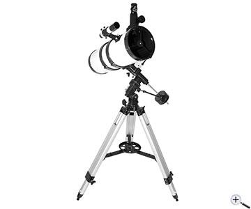 teleskop express ts optics einsteigerteleskop newton 150. Black Bedroom Furniture Sets. Home Design Ideas