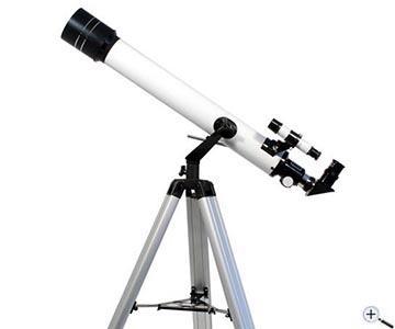 Teleskop express ts optics starscope mm refraktor