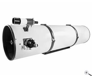 Teleskop express gso mm f newton teleskop auf stabiler