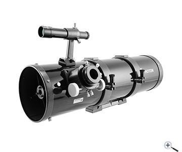 Celestron explorascope az newton teleskop lidl