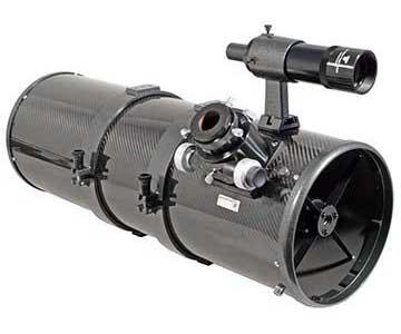 Teleskop express ts optics unc mm f newton teleskop mit