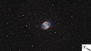 Teleskop express ts optics mm f rc pro teleskop auf