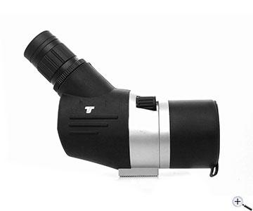 Teleskop express: zoom spektiv monokular 15 45 x 50 b ware 2te wahl