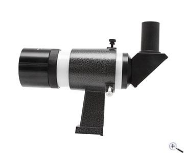 Teleskop express ts optics sucher weiss mit ° einblick und