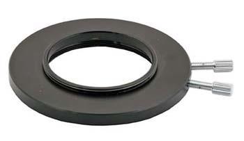 Adattatore TS T2/T2 con rotazione di 360° - sgancio rapido - spessore di 5,5mm
