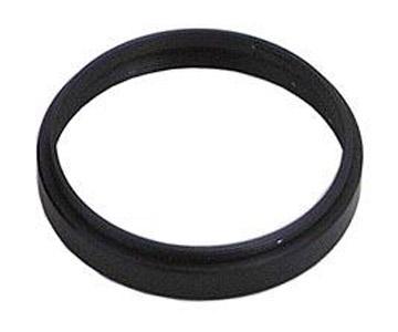 "Prolunga TS Optics filettata M69 - lunghezza 10mm - per TSFlat2.5 e TS OAG 2.5"""
