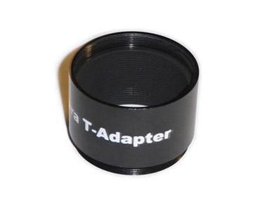 Prolunga TS Optics filettata T2 - lunghezza 26mm