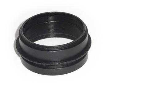 Prolunga TS Optics variabile filettata M48 - lunghezza da 17mm a 23mm