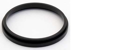 Prolunga TS Optics filettata T2 - lunghezza 3mm