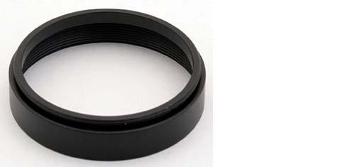 Prolunga TS Optics filettata T2 - lunghezza 8mm