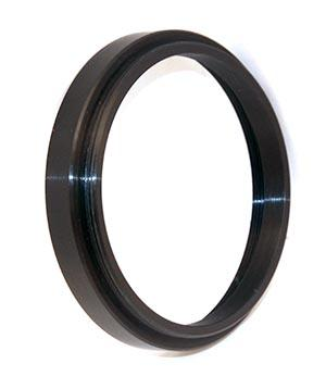 Prolunga TS Optics filettata M68 - lunghezza 8mm