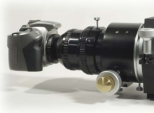 """Rifrattore ED APO TS PHOTOLINE 110mm f/7 con focheggiatore Crayford da 3"""""""