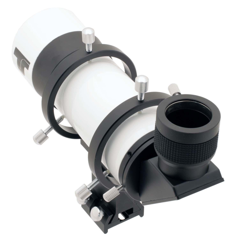 Cercatore Ts Optics 60/234mm angolato - immagine raddrizzata - focheggiatore elicoildale - oculare opzionale
