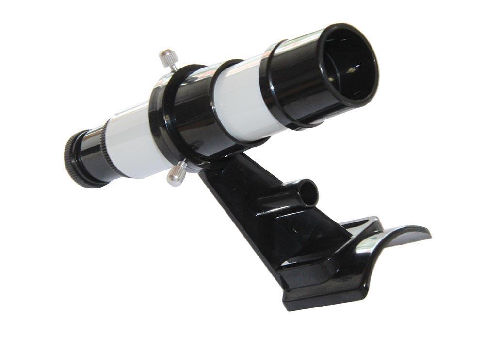 teleskop express aktion 5x24 sucher mit justierbarer halterung. Black Bedroom Furniture Sets. Home Design Ideas
