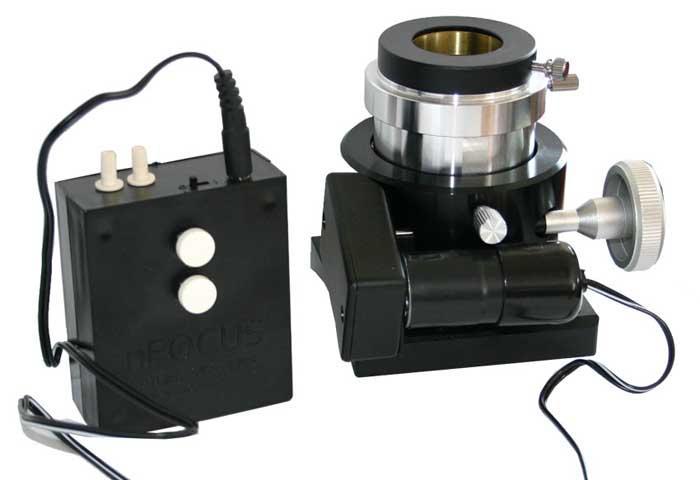 Teleskop express rigel nfocus motor mit kontroller für gso