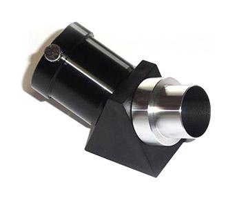 Raddrizzatore d'immagine TS Optics a 45° Hybrid Prism - da 24,5mm e 31,8mm