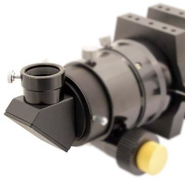 Diagonale TS da 31,8mm per Imaging StarAPO 81mm e 102mm