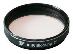 "Filtro TS Optics UV IR cut da 2"""