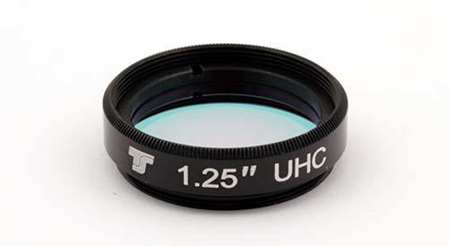 Filtro Premium TS UHC da 31,8mm - maggior contrasto nel deep sky