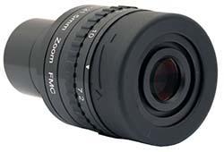 Oculare Zoom Planetario TS da 31.8mm - 7.2 - 21.5mm