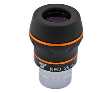 12,5 mm 1,25 Zoll HD Plossl Okular Vollbeschichtetes optisches Glas-PL-Objektiv f/ür astronomisches Teleskop Bindpo Teleskopokular