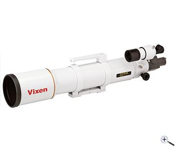 Swarovski Entfernungsmesser Quad : Teleskop express: vixen ax103s apo 103 825mm 4 element refraktor