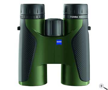Teleskop express zeiss terra ed fernglas schwarz grün