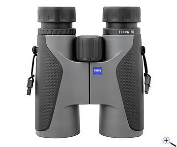 Zeiss Fernglas Mit Entfernungsmesser : Teleskop express zeiss fernglas terra ed schwarz grau