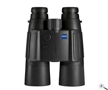 Fernglas Mit Entfernungsmesser Steiner : Teleskop express zeiss fernglas victory rf t schwarz mit