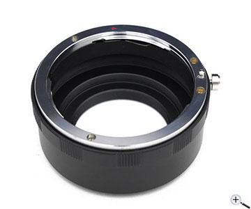 Teleskop express: zwo adapter für canon eos objektive an asi kameras
