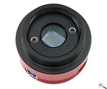 Teleskop express: zwo asi174mm usb3.0 sw astro kamera sensor d=13 4mm