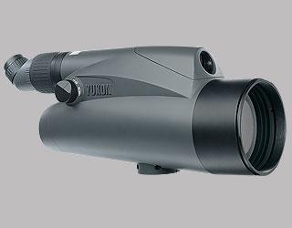 Teleskop express zoom spektiv  kompakt von fach